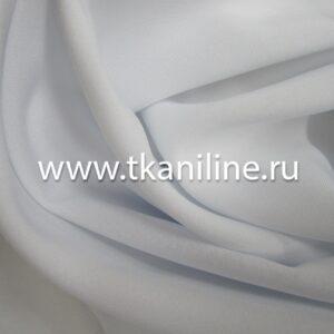 Габардин-белый