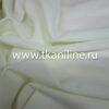 Габардин-молочный-сливочный-603028-№2