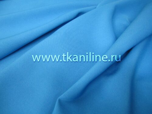 Габардин-ярко-голубой-602899-№8