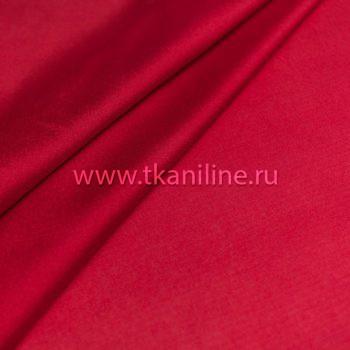 Креп-жоржет-красный-603210-№14
