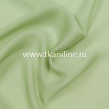 Креп-жоржет-светло-зеленый-603210-№7-1