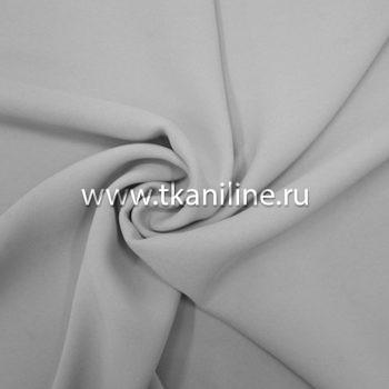Креп-жоржет-светло-серый-603210-№8