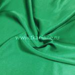 Креп-сатин-зеленый-трава-сайт