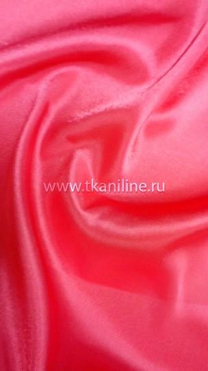 Креп-сатин-коралловый-603191-№8