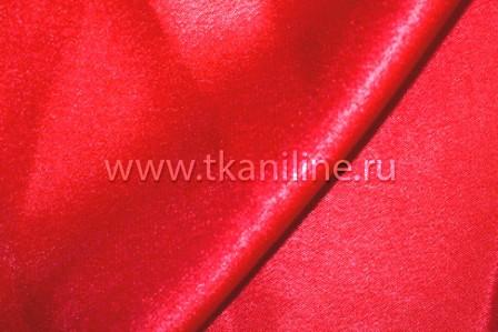 Креп-сатин-красный-603191-№13