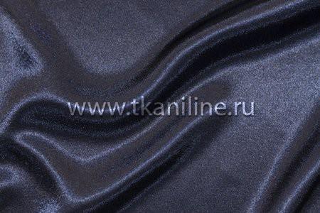 Креп-сатин-темно-синий-603260-№9