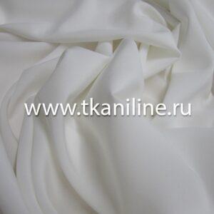 Ниагара блузочная ткань молочная