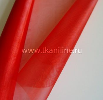 Органза-красная-602686-№8