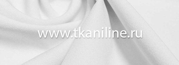 Ткань Пикачо белый