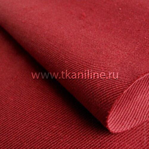 Ткань Пикачо-красный