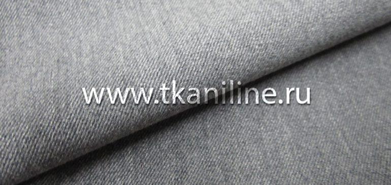 Особенности меланжевой ткани