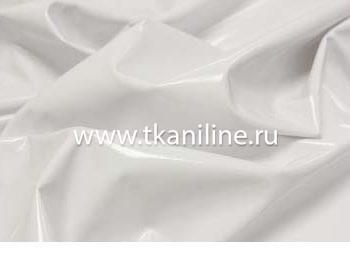 Ткань-Лакэ-белая
