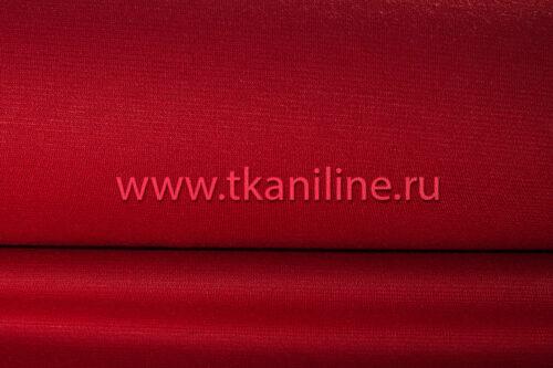 Трикотаж-Академик-нейлон-красный