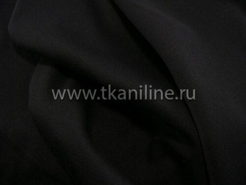 Трикотаж-Академик-черный