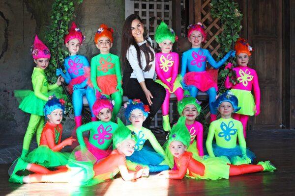 Бифлекс костюмы детские
