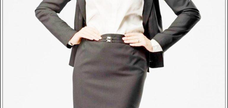 Ткани для деловой одежды