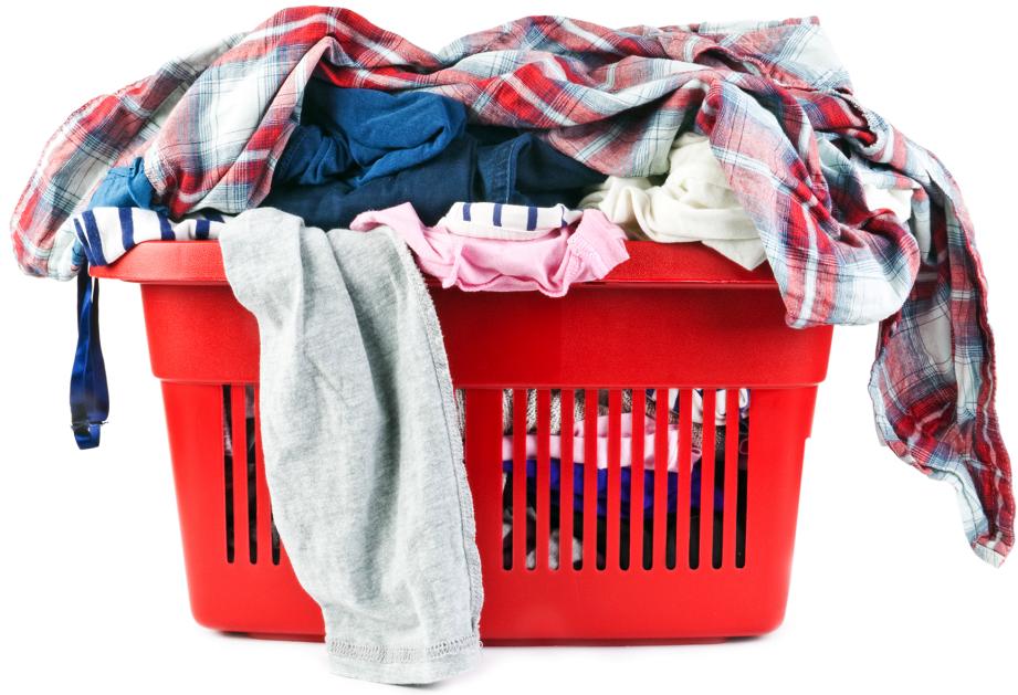 Как стирать различные ткани