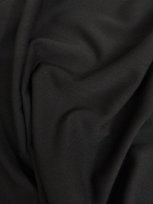 Поливискоза TR черная