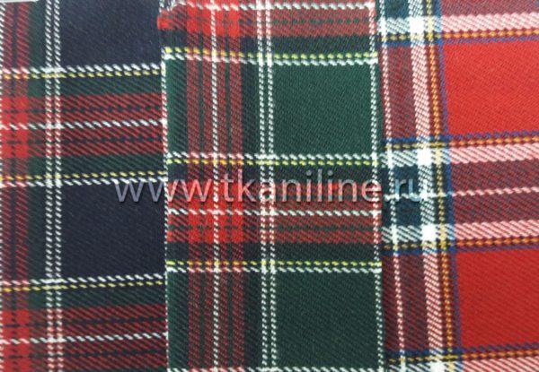 Шотландка арт. PLI5391