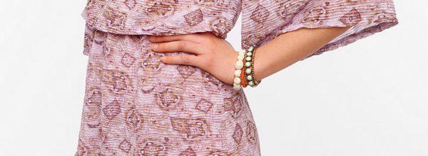 платье из шифона своими руками вид спереди