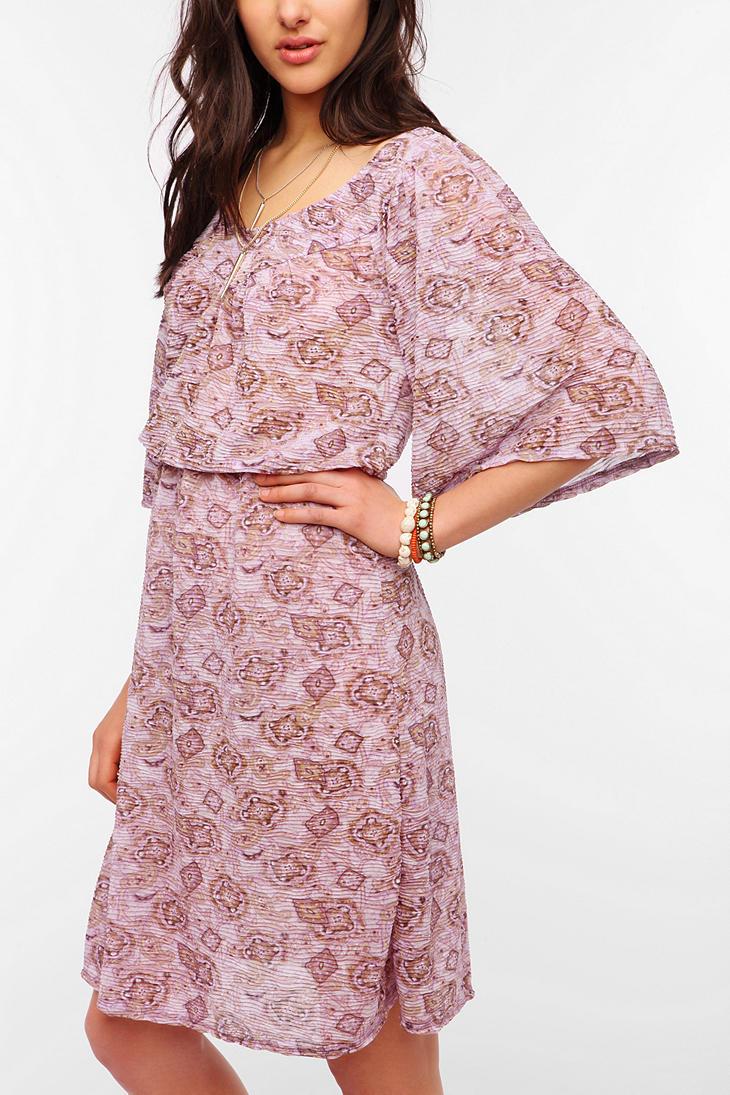 Платья из шифона своими руками фото фото 557