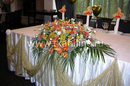 Как сэкономить на декоре свадьбы?