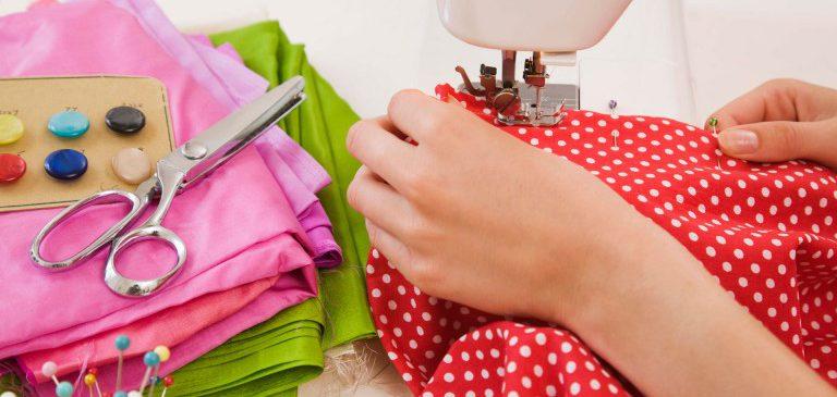 Хочу заняться шитьём. Выгодно ли это?