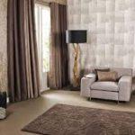 Подчеркиваем роскошь — бархатные шторы