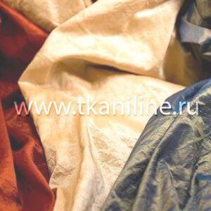 Тафта ткань