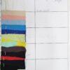 Штапель стрейч DSB-1057 карта цветов