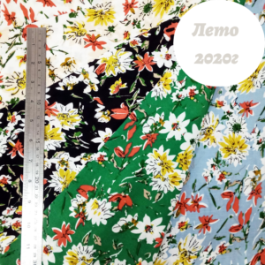 штапель набивной 2020г 6