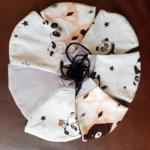 Резинки для масок – сшить из бифлекса