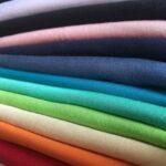 Плательно-костюмные ткани