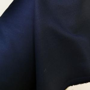офис ткань темно синяя