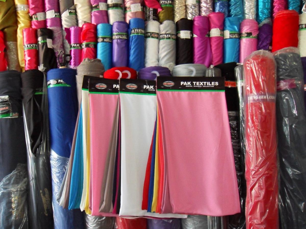 Магазин недорогих тканей в санкт-петербурге