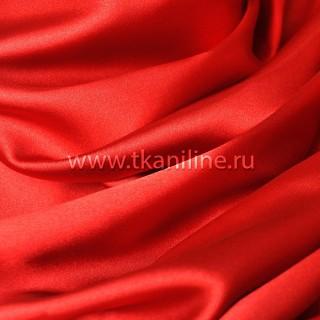 Атлас-стрейч-красный-603239-№4