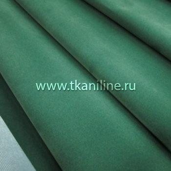 Бархат-сувенирный-темно-зеленый
