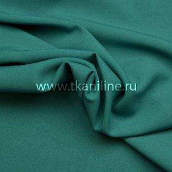 Габардин-цвет морская-волна-603296-№5