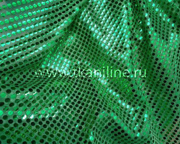 Сетки и декоративные ткани