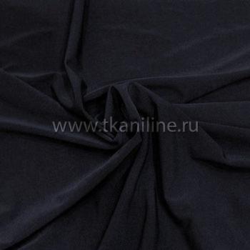 Трикотаж-Масло-темно-синий-15804-№5