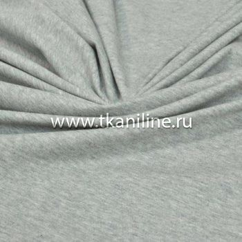 Трикотаж-вискоза-светло-серый-603178-№10