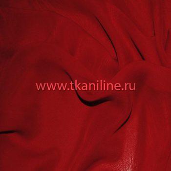 Шифон-красный-603106-№28