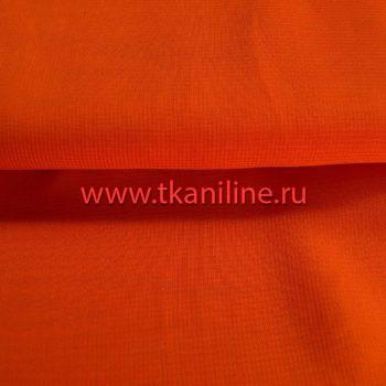 Шифон-оранжевый-602831-№12