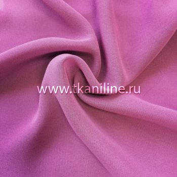 Шифон-розово-сиреневый-603106-№8