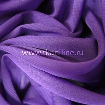 Шифон-фиолетовый-603106-№29