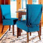 Мебельные ткани — правила ухода