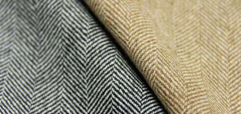 Шерстяные ткани-плюсы и минусы
