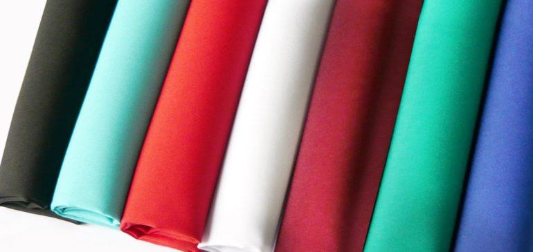Где лучше всего покупать ткани в Санкт-Петербурге?