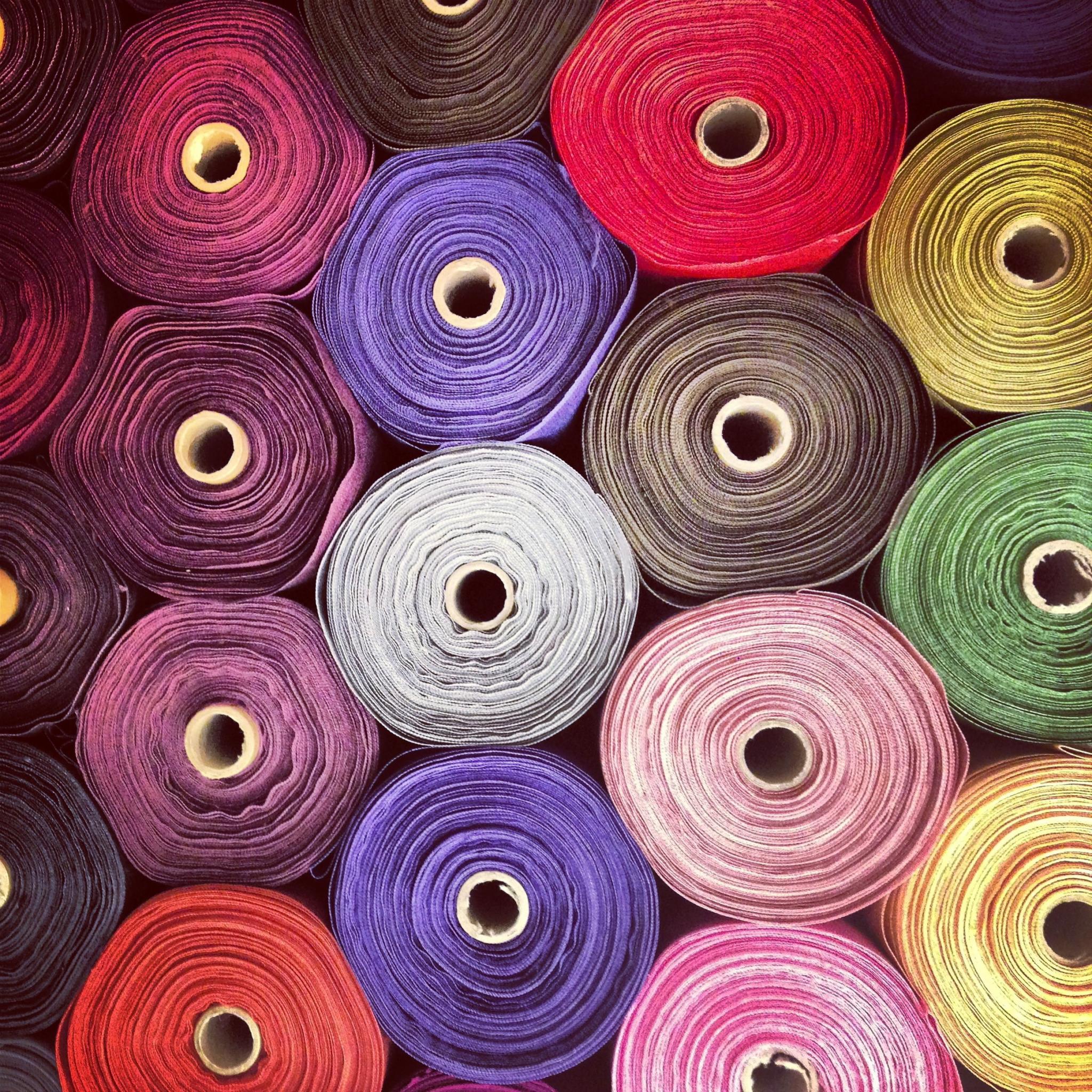 Снижение цен на ткани